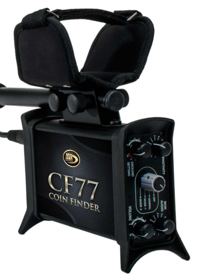 CF77coin finder box